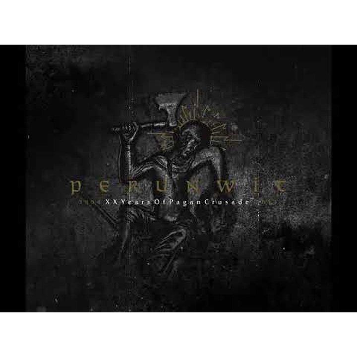 Perunwit - 1994-2014: XX Years of Pagan Crusade Digi-CD