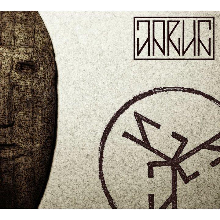 Jarun - Wziemiozstapienie Digi-CD