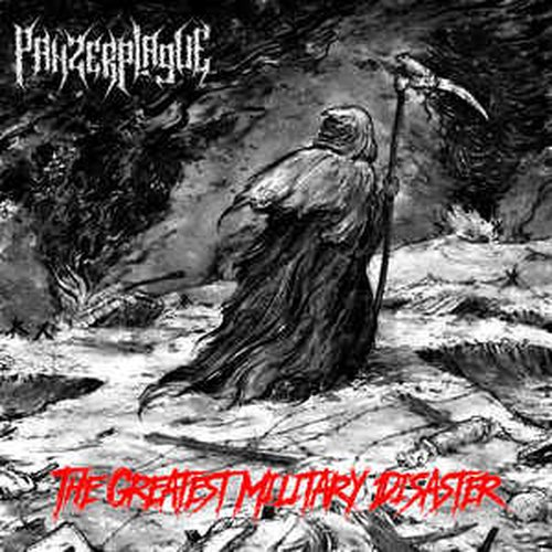 Panzerplague - The Greatest Military Disaster CD