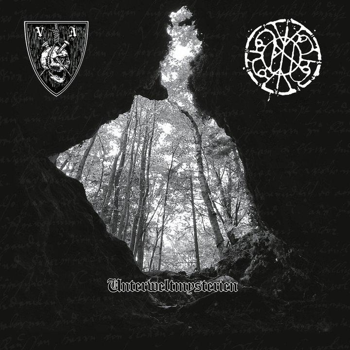 VarulV / Wintarnaht - Unterweltmysterien Digi-CD