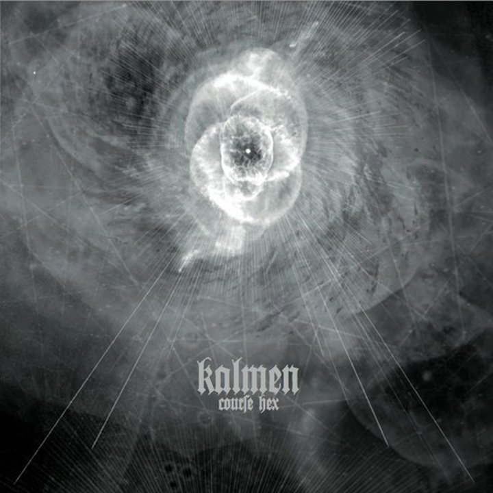 Kalmen - Course Hex Digi-CD