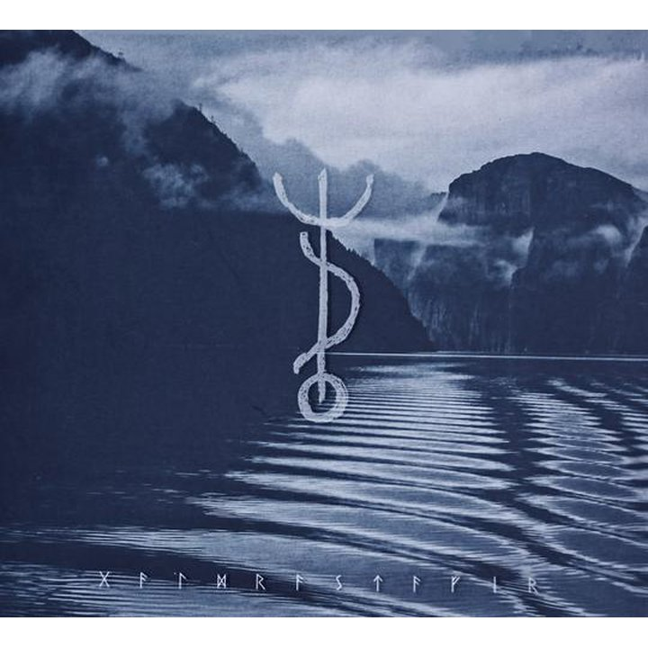 Mondfinsternis - Galdrastafir Digifile-CD