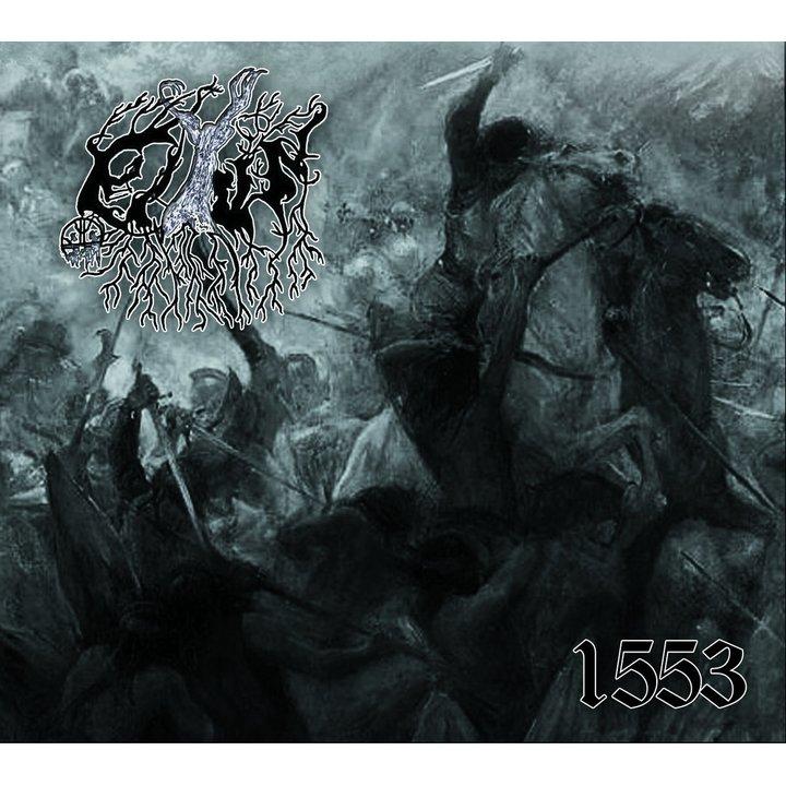 Eltun - 1553 Digi-CD