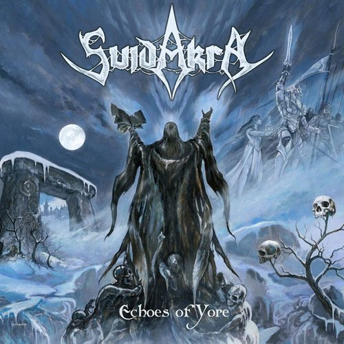 Suidakra - Echoes Of Yore CD