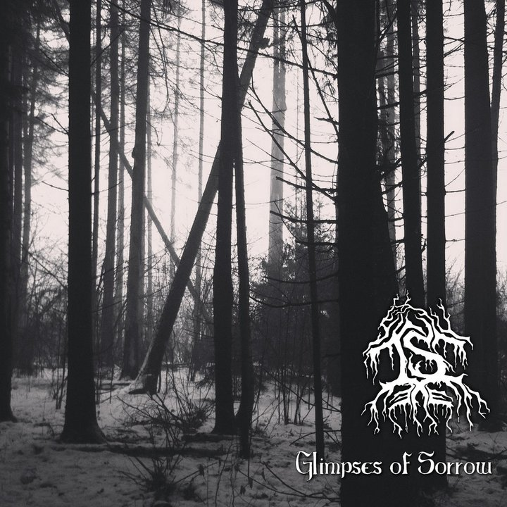Is - Glimpses Of Sorrow Digi-CD