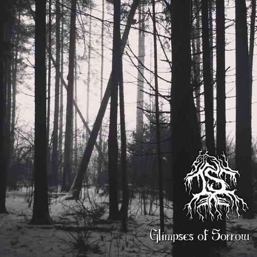 Is - Glimpses Of Sorrow Digi-CD