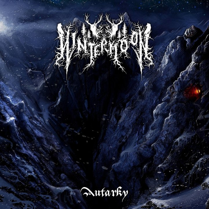 Wintermoon - Autarky Digi-CD