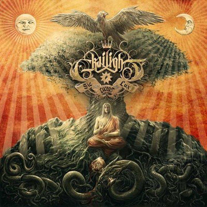 Grailight - Sic Luceat Lux Digi-CD