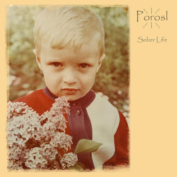 Porosl - Sober Life CD