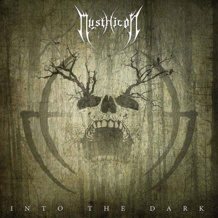 Mysthicon - Into The Dark Digi-MCD