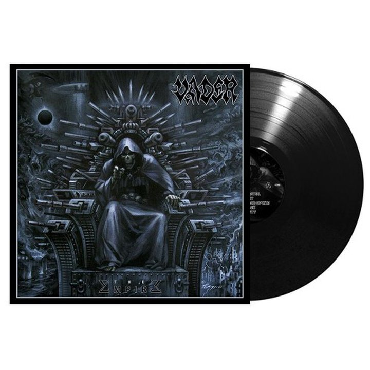 Vader -The Empire LP