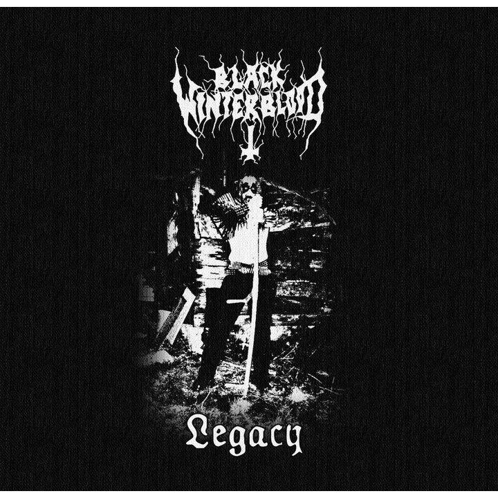 Black Winterblood  -  Legacy Digi-CD