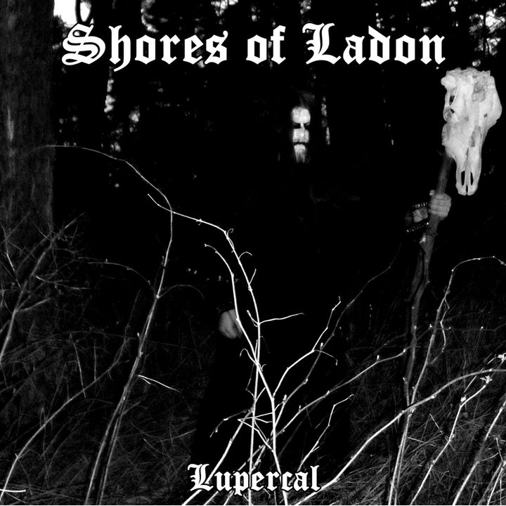 Shores Of Ladon - Lupercal MCD