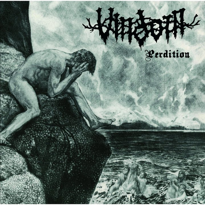 Vindorn - Perdition CD