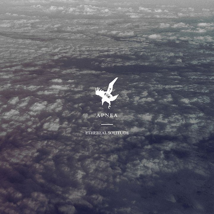 Apnea - Ethereal Solitude CD