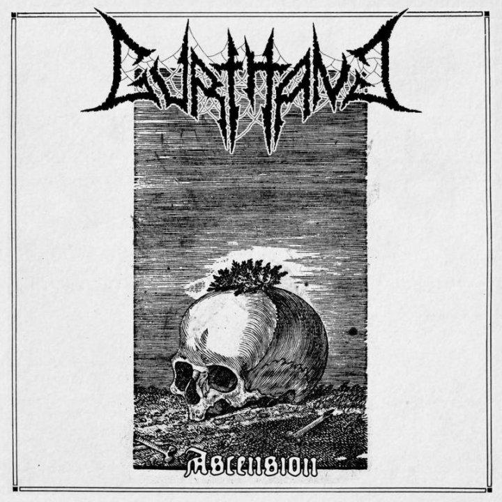 Gurthang – Ascension CD