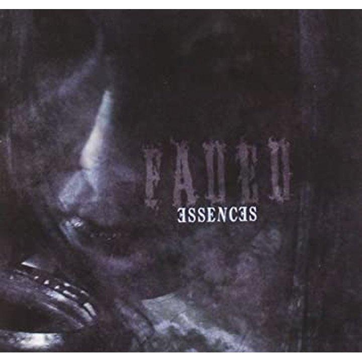 Faded - Essences Digi-CD