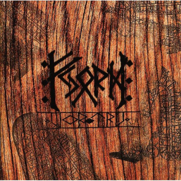 Fjörd - Vor Tru CD