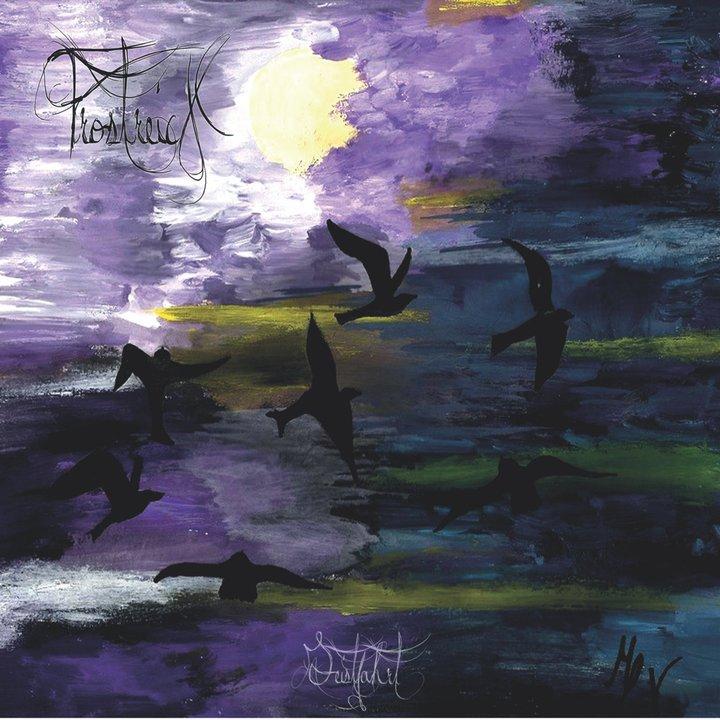 Frostreich – Geistfahrt CD