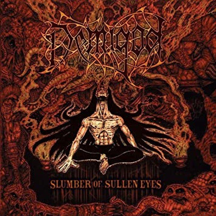 Demigod - Slumber Of Sullen Eyes + Unholy Domain Demo CD