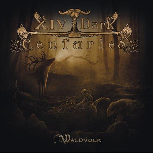 XIV Dark Centuries - Waldvolk CD