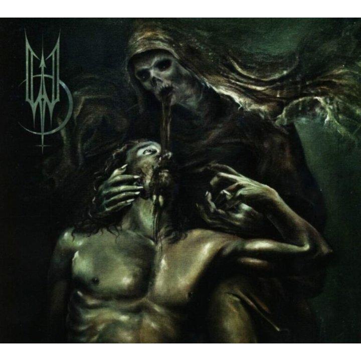 Wolves Den - Miserere Digi-CD