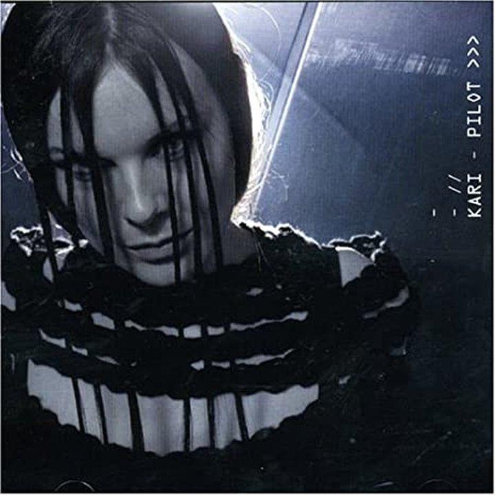 Kari Rueslåtten – Pilot Slip-Case-CD