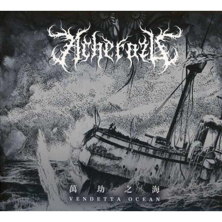 Acherozu - Vendetta Ocean Digi-CD
