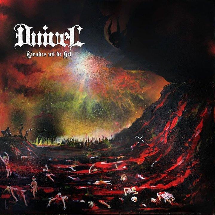 Duivel - Tirades uit de Hel Digi-CD