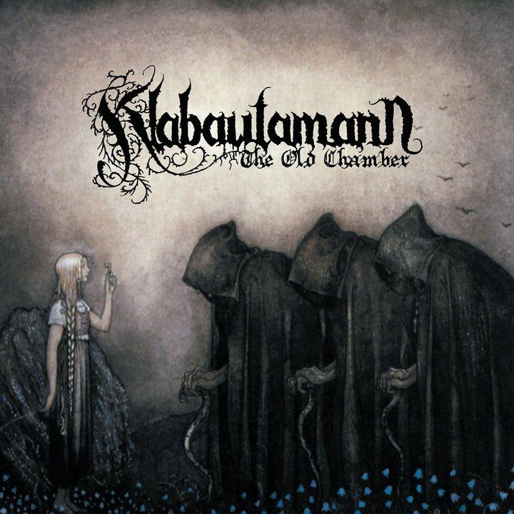 Klabautamann - The Old Chamber CD