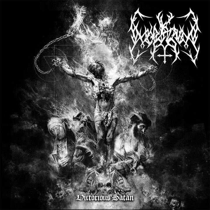 Mørknatt - Victorious Satan CD