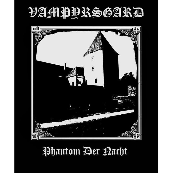 Vampyrsgard - Phantom der Nacht CD