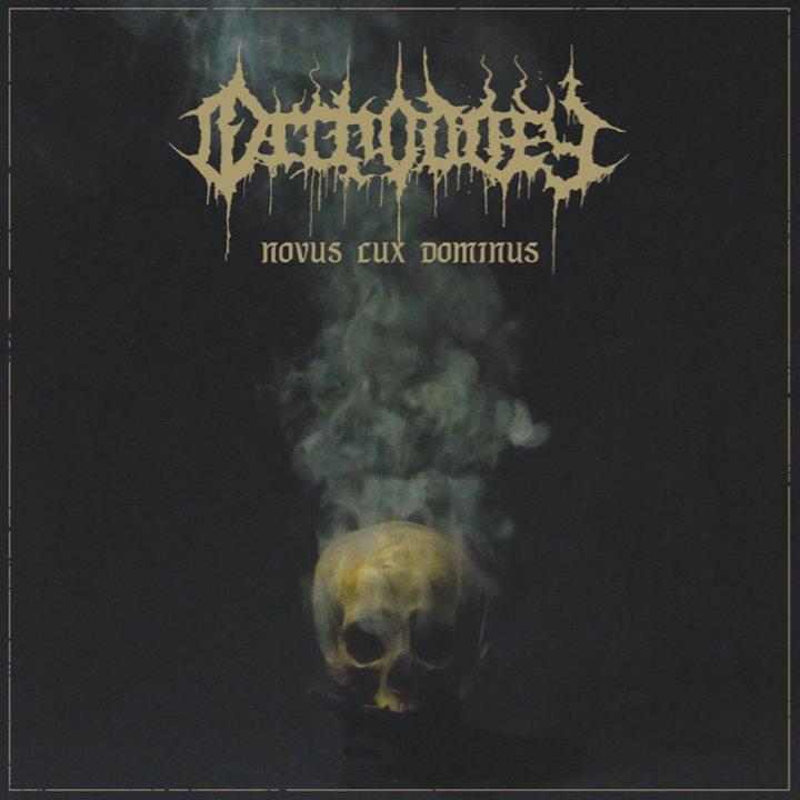 Orthodoxy - Novus Lux Dominus CD