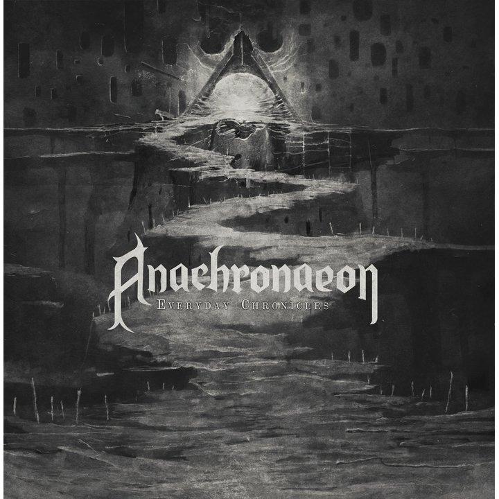 Anachronaeon - Everyday Chronicles CD