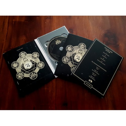 Stillers Tod - Jupiter A5-CD