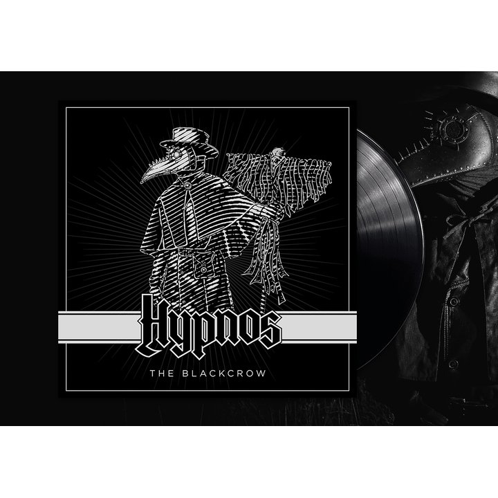 Hypnos - The Blackcrow LP