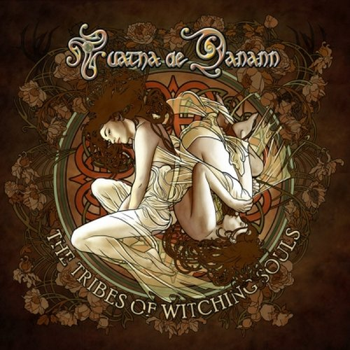 Tuatha De Dannan - The Tribes Of Witching Souls CD