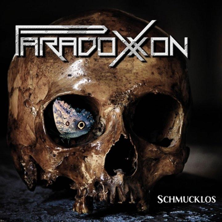 Paradoxxon - Schmucklos CD