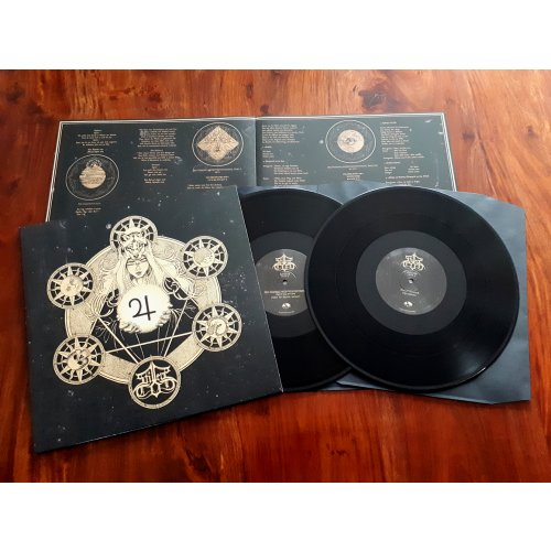 Stillers Tod – Jupiter 2-LP
