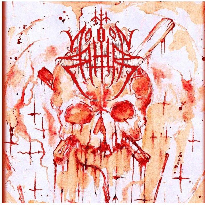 Northorn - The Art Of Destruction Digi-CD