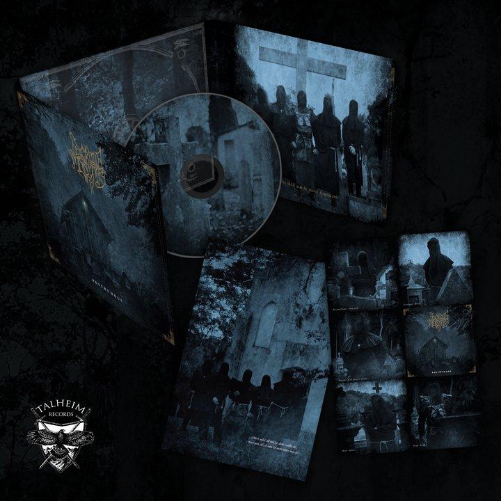 Lacrima Mortis - Posthumous Digi-CD