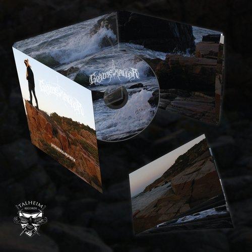 Glädjekällor - Jesuskomplex Digi-CD