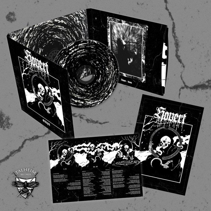 Hovert - Omyt Digi-CD