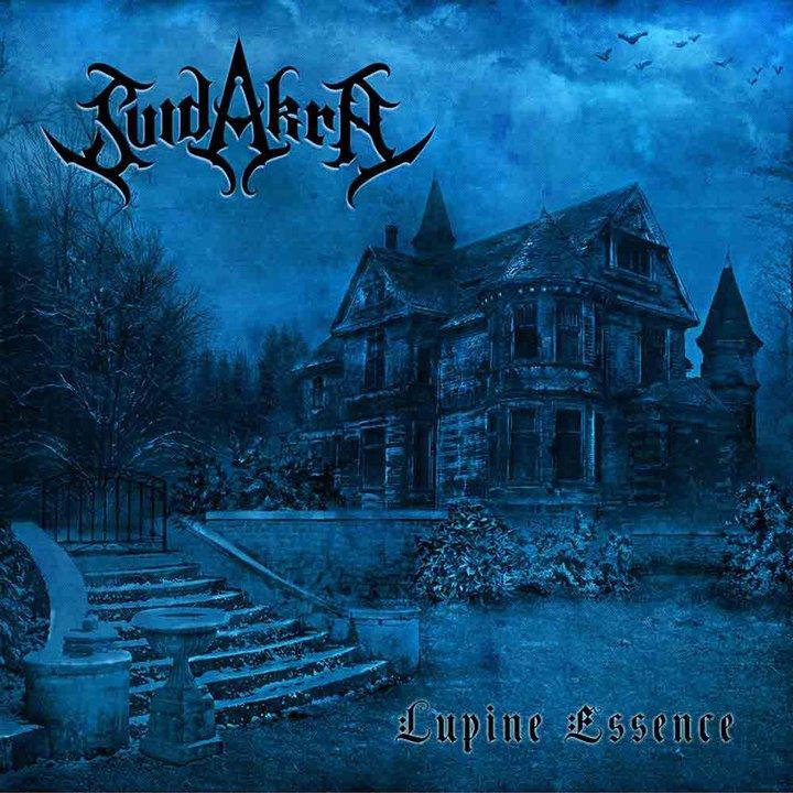 Suidakra - Lupine Essence CD