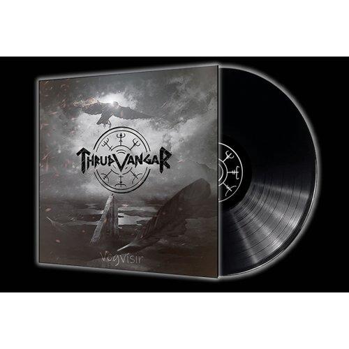 Thrudvangar - Vegvisir LP