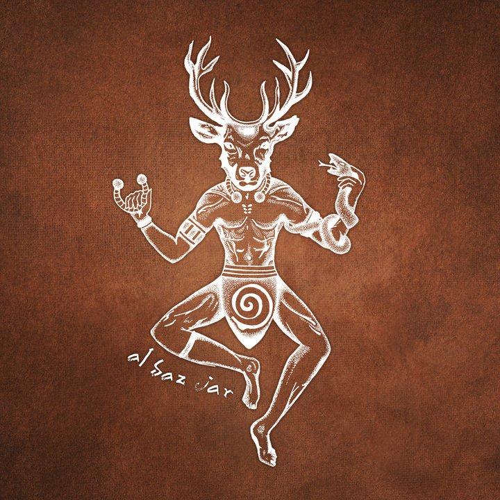 Waldtraene - Al Daz Jar Digi-2-CD