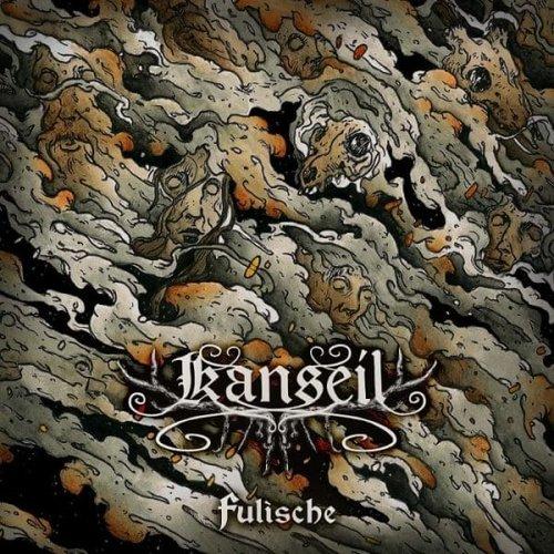 Kanseil – Fulische Digi-CD