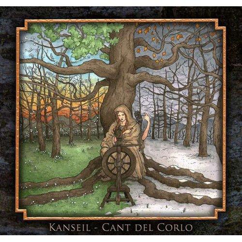 Kanseil - Cant Del Corlo Digisleeve-CD