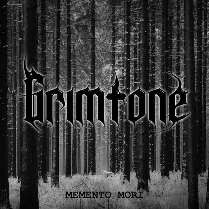 Grimtone - Memento Mori CD
