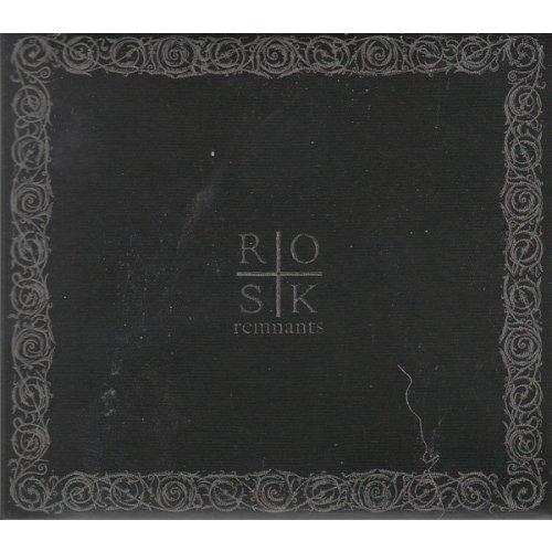Rosk – Remnants Digi-CD